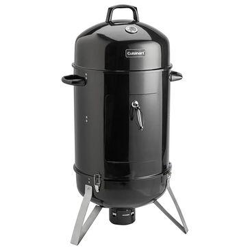 "Cuisinart Vertical 18"" Charcoal Smoker, , large"