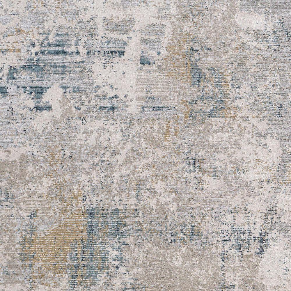 Surya Brunswick 12' x 15' Blue, Sage, Olive and Gray Area Rug, , large