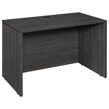 """Regency Global Sourcing Legacy 42"""" Desk Shell in Ash Grey, , large"""