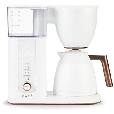 GE Café Coffee Maker