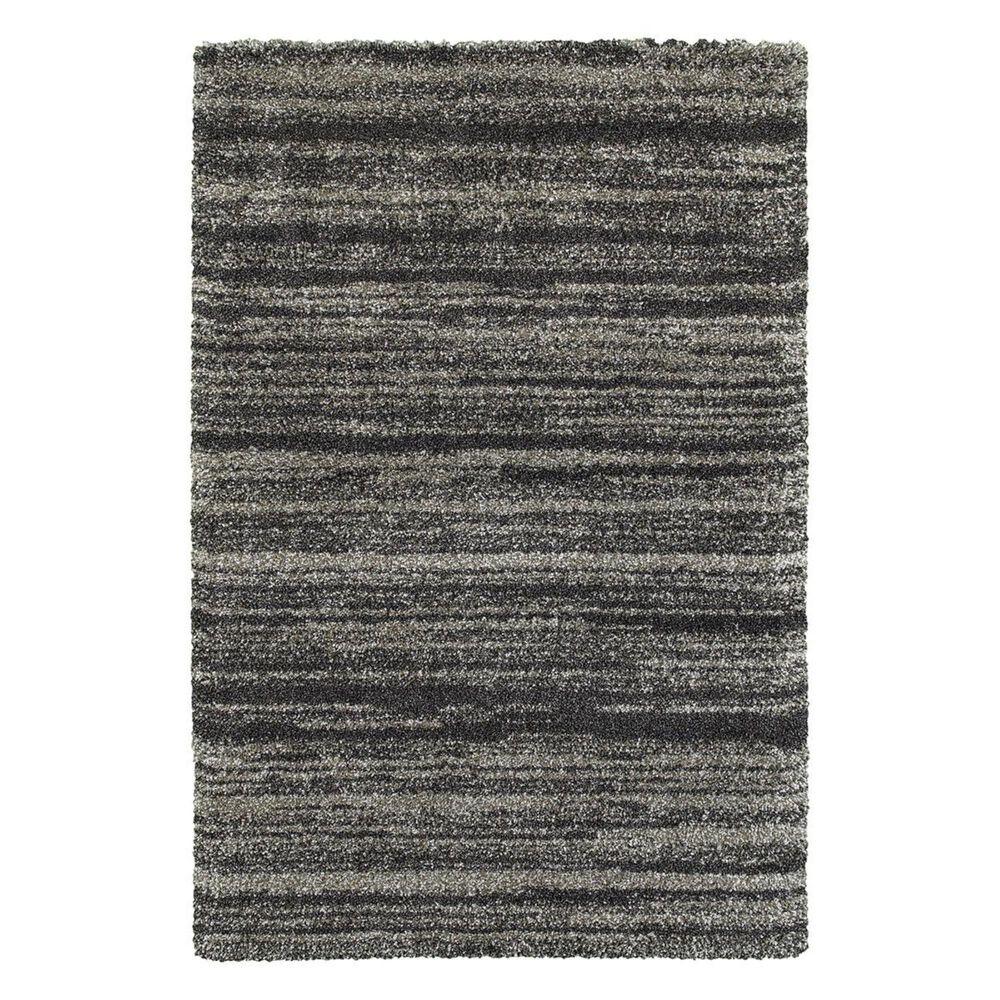 "Oriental Weavers Henderson 5993E 6""7"" x 9""6"" Grey/Charcoal Area Rug, , large"