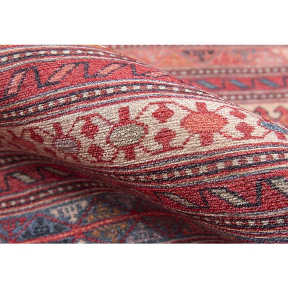 Momeni Afshar AFS-05 2' x 3' Multicolor Area Rug, , large