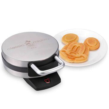 Disney Classic Mickey Waffle Maker, , large