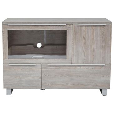 Unique Furniture Kalmar Printer Cabinet in Grey, , large