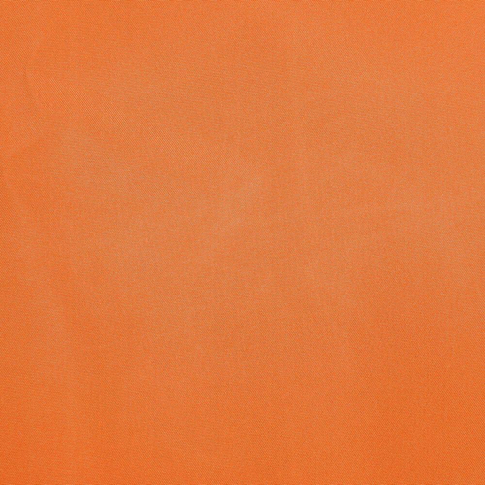 CorLiving 10' Round Tilting Patio Umbrella in Orange, , large