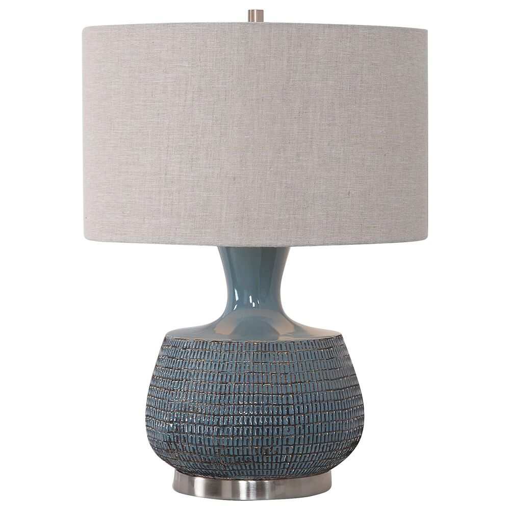Uttermost Hearst Table Lamp, , large