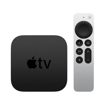 Apple TV 4K 64GB (Latest Model), , large