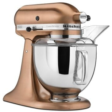 KitchenAid 5 Quart Custom Metallic Series Stand Mixer, , large