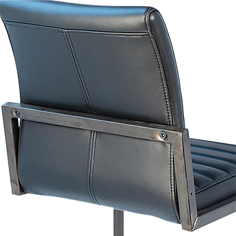 Blue Sun Designs Failon Counter Stool in Black, , large