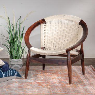 Jaipur Home Peraza Chair in Bangalore Brown , , large