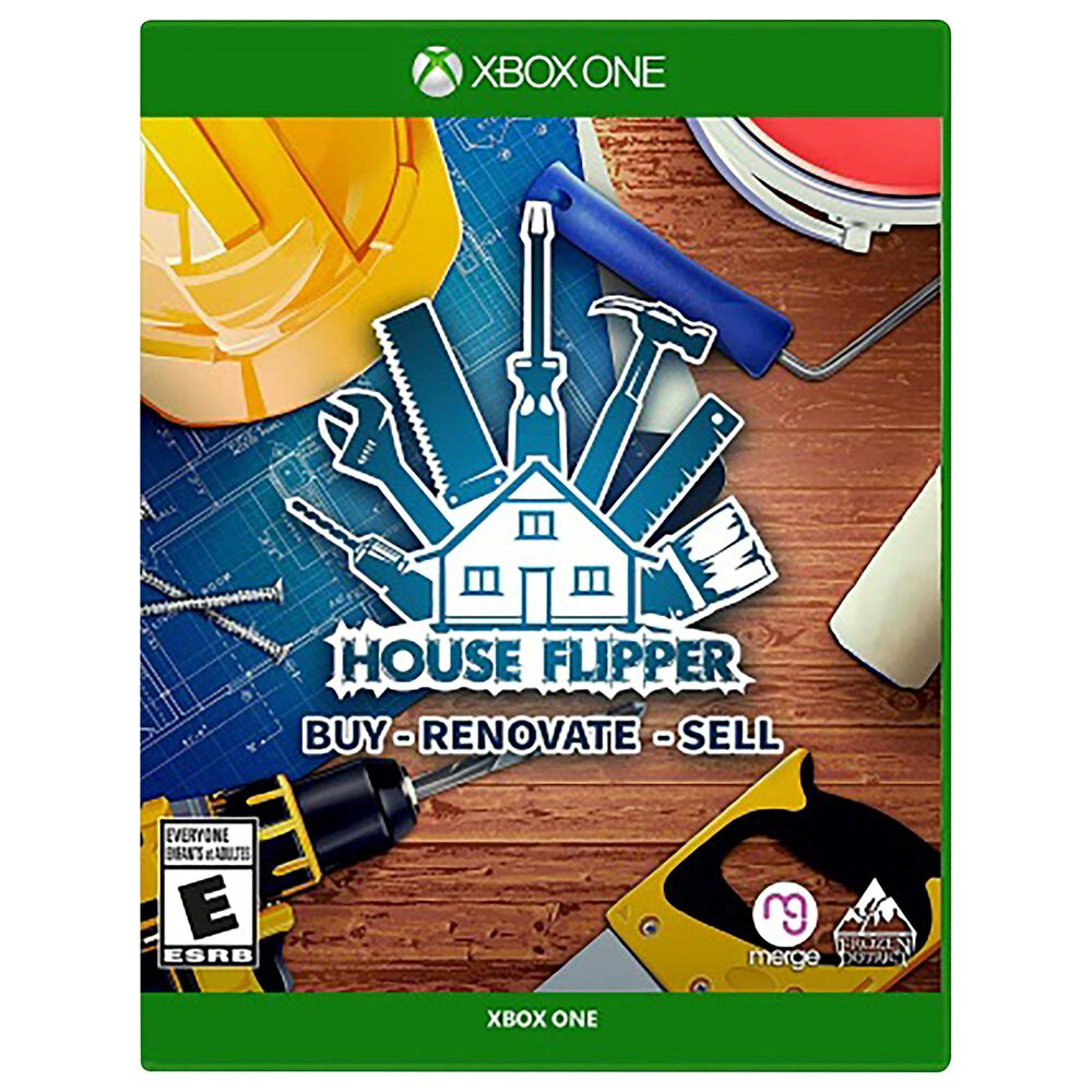 House Flipper - Xbox One, , large