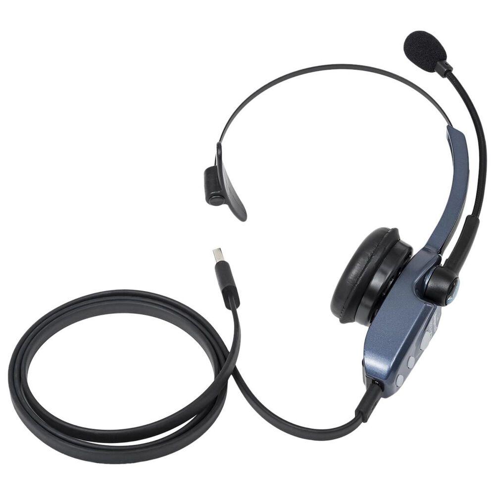 BlueParrott B250-XTS Noise-Canceling Wireless Headset, , large