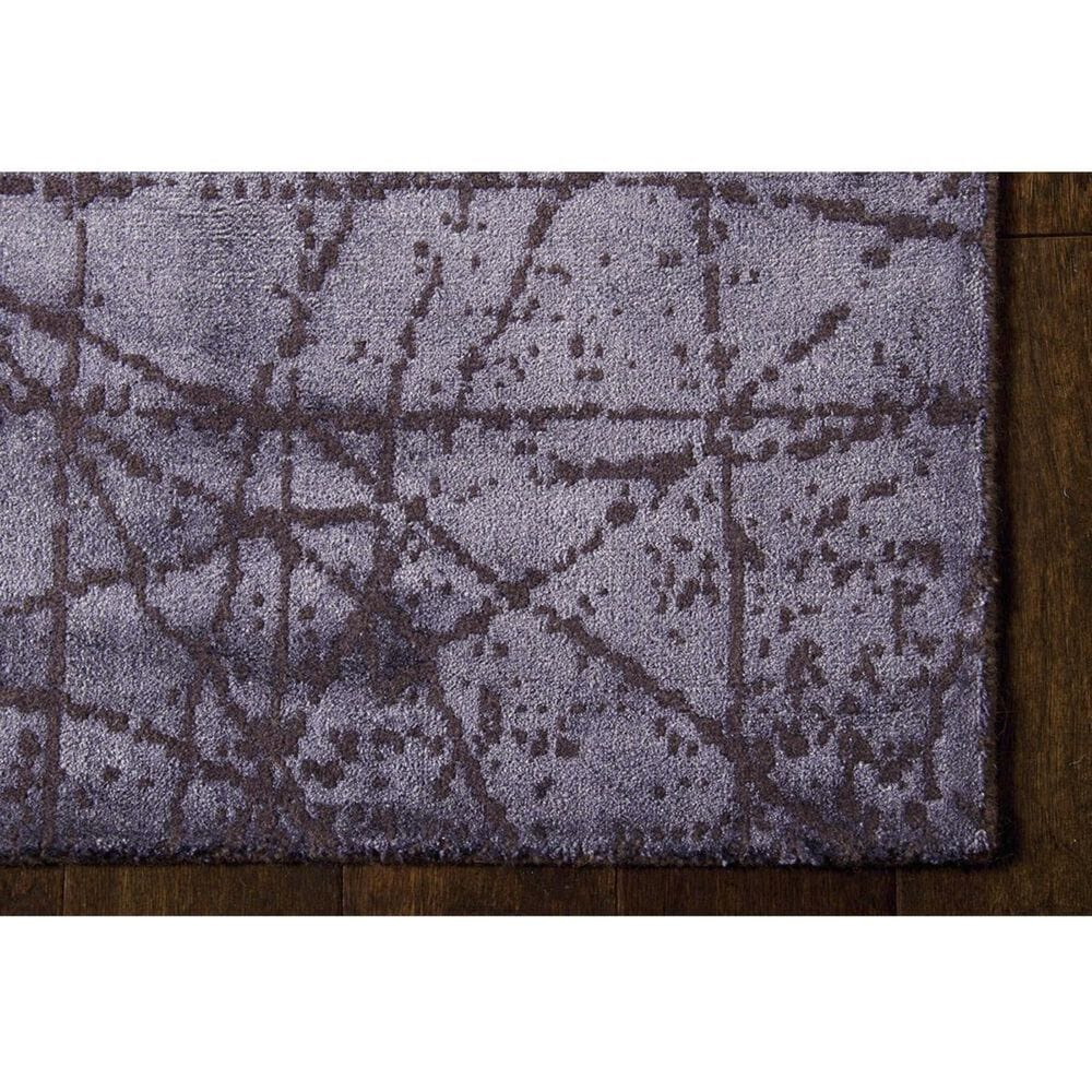 """Calvin Klein Home Maya CK32 MAY53 5'3"""" x 7'5"""" Orchid Area Rug, , large"""