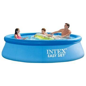 "Intex 10' x 30"" Easy Set Pool Set in Blue, , large"