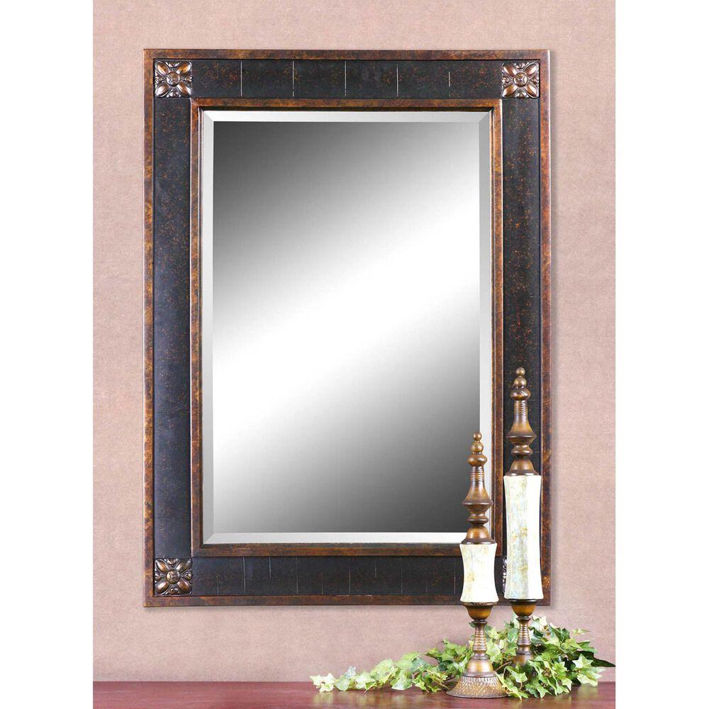Uttermost Bergamo Vanity Mirror, , large