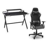 Gaming Desks and Chairs