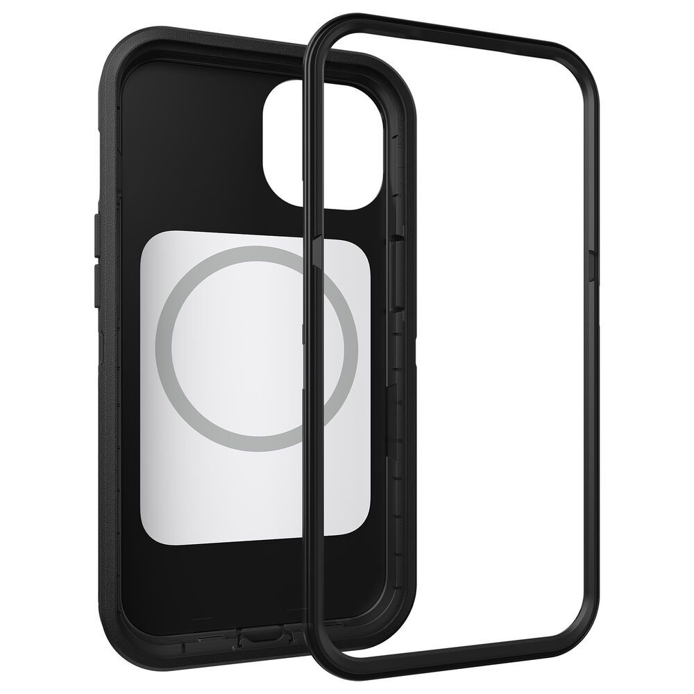 Otterbox Defender XT MagSafe Case for Apple iPhone 13 in Black, , large