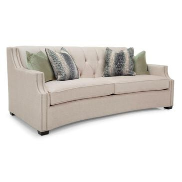 Decor-Rest Furniture Sofa in Madia Ivory, , large