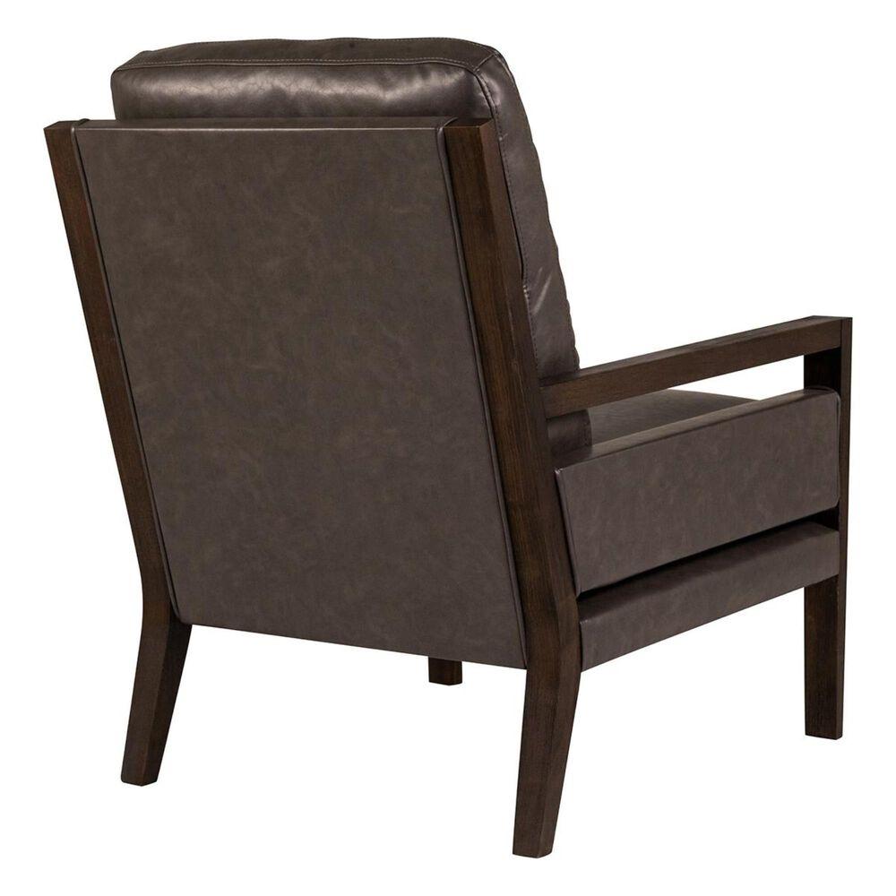 Interlochen Accent Chair in Gray, , large