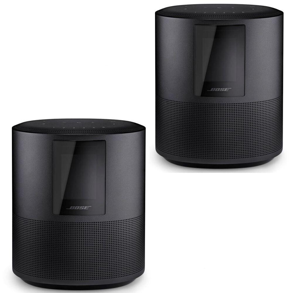 Bose Home Speaker 500 in Triple Black, , large