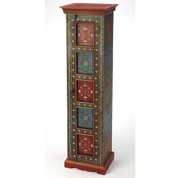 Butler Amir Tall Cabinet in Artifacts, , large