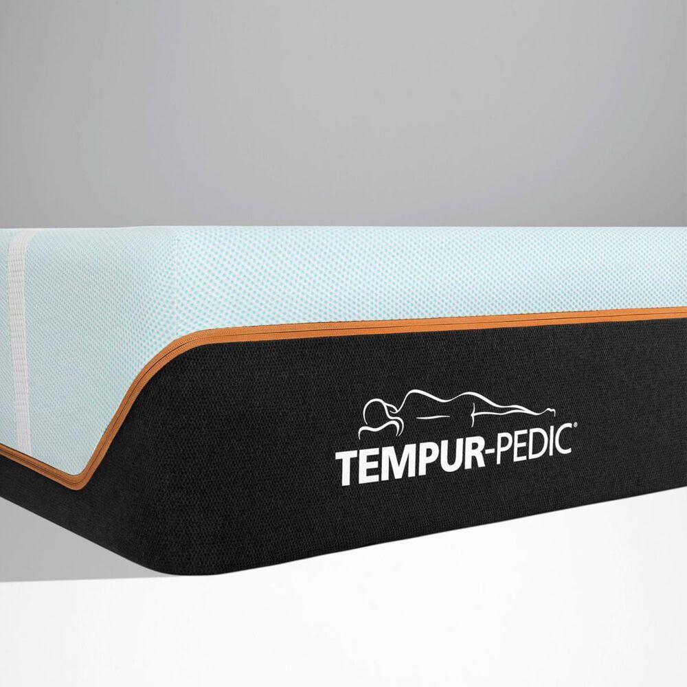 Tempur-Pedic TEMPUR-LUXEbreeze Firm Queen Mattress Only, , large