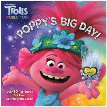 Random House Poppy's Big Day! (DreamWorks Trolls World Tour), , large