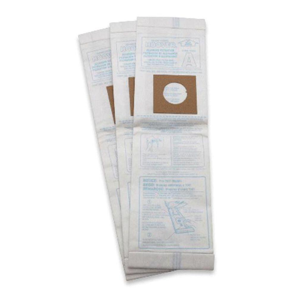 Hoover Type A Allergen Bag - 3 Pack, , large