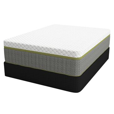 Southerland Grand Estate 200 Hybrid Firm Twin XL Mattress Only, , large