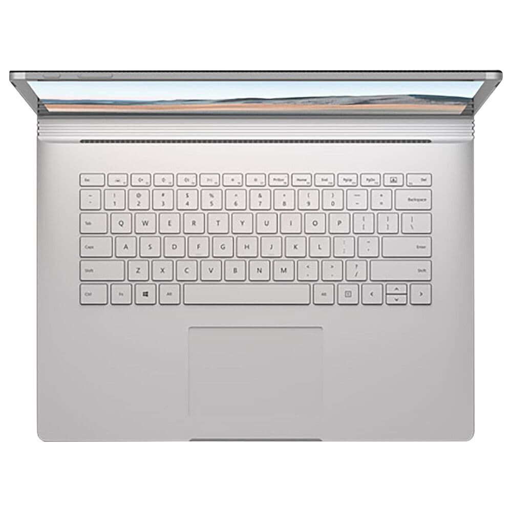 "Microsoft 15"" Surface Book 3 | Intel Core i7-1065G7 - 32GB RAM - NVIDIA GeForce GTX 1660 Ti Max-Q - 2 TB SSD in Platinum, , large"