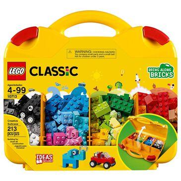 LEGO Classic Creative Suitcase 10713, , large