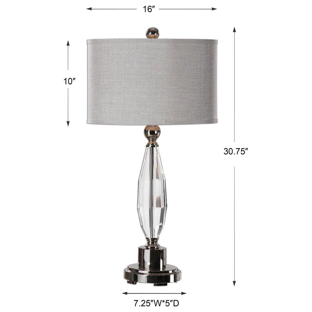 Uttermost Torlino Table Lamp, , large