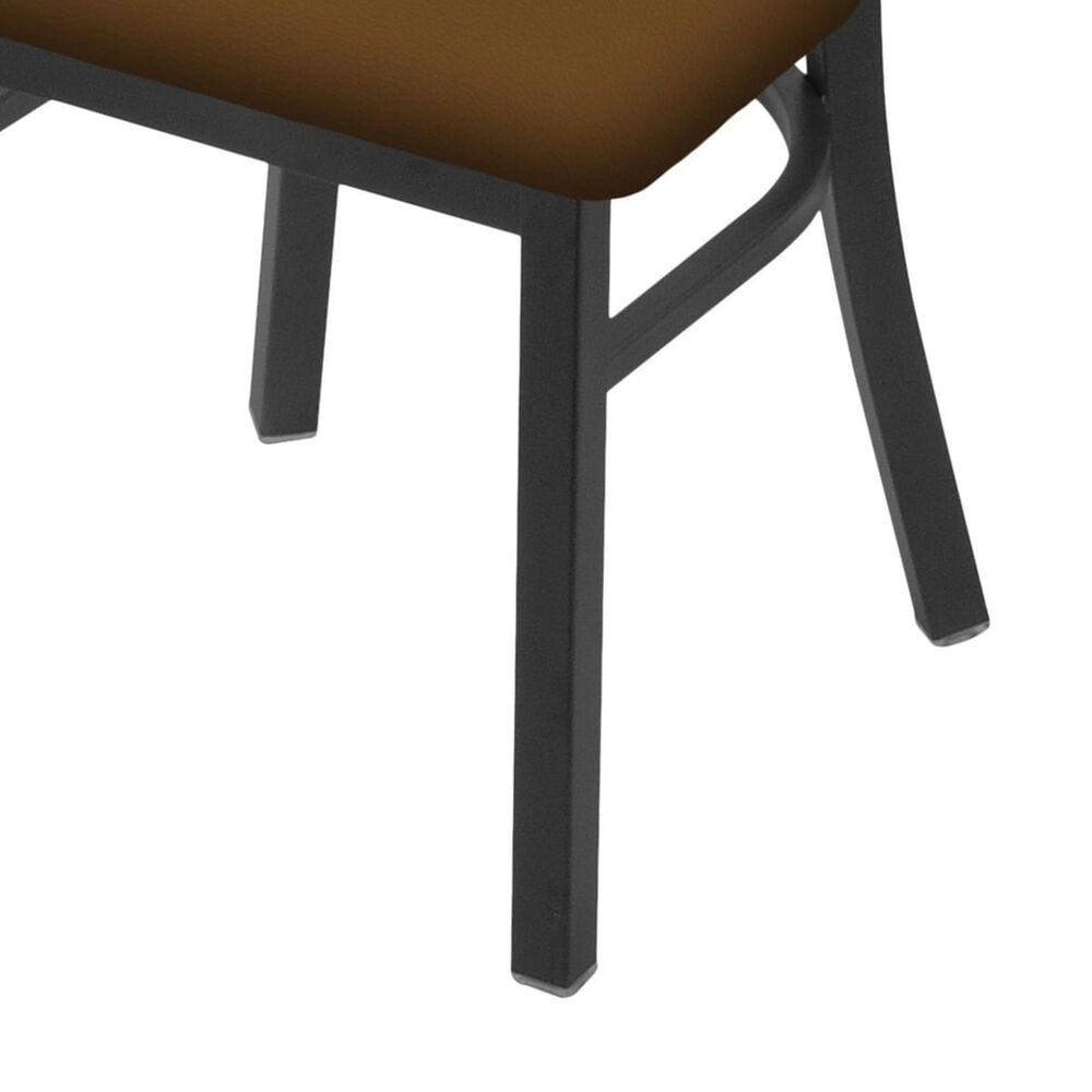 """Holland Bar Stool 620 Catalina 18"""" Chair with Pewter and Canter Thatch Seat, , large"""