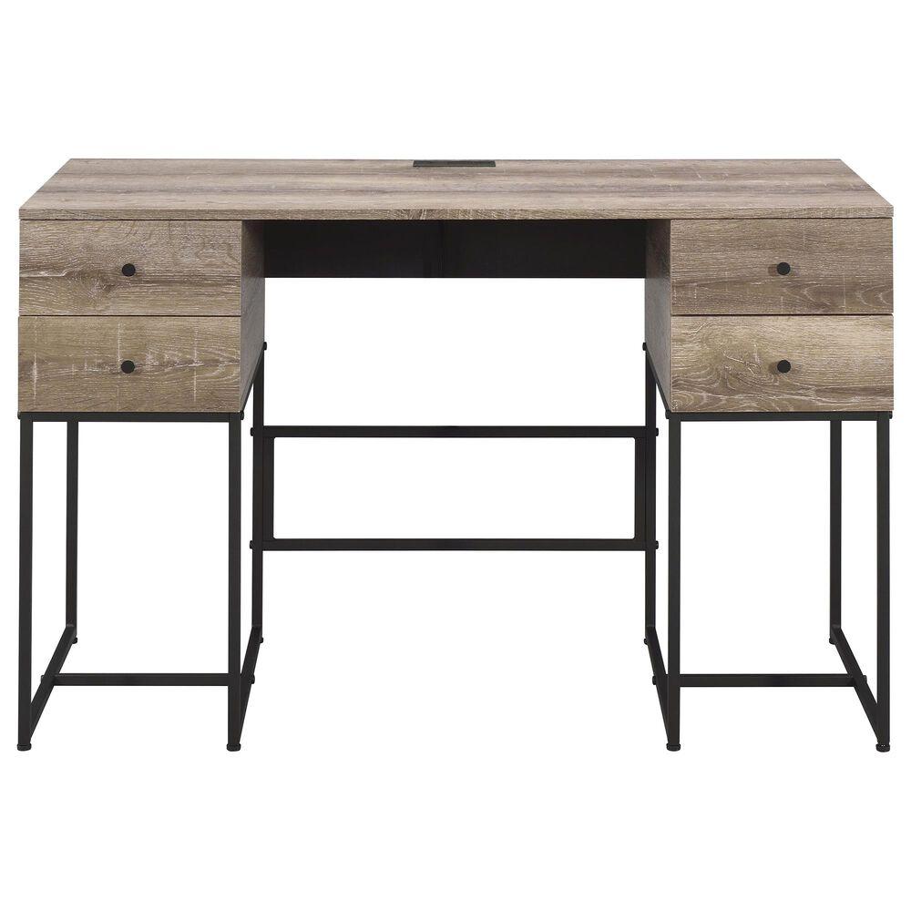 Gunnison Co. Desiree Desk in Black, , large