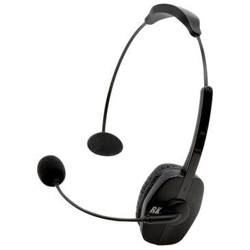 RoadKing RKING920 Noise-Canceling Bluetooth Headset, , large