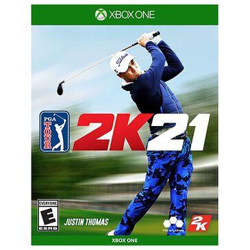 PGA Tour 2K21 - Xbox One, , large