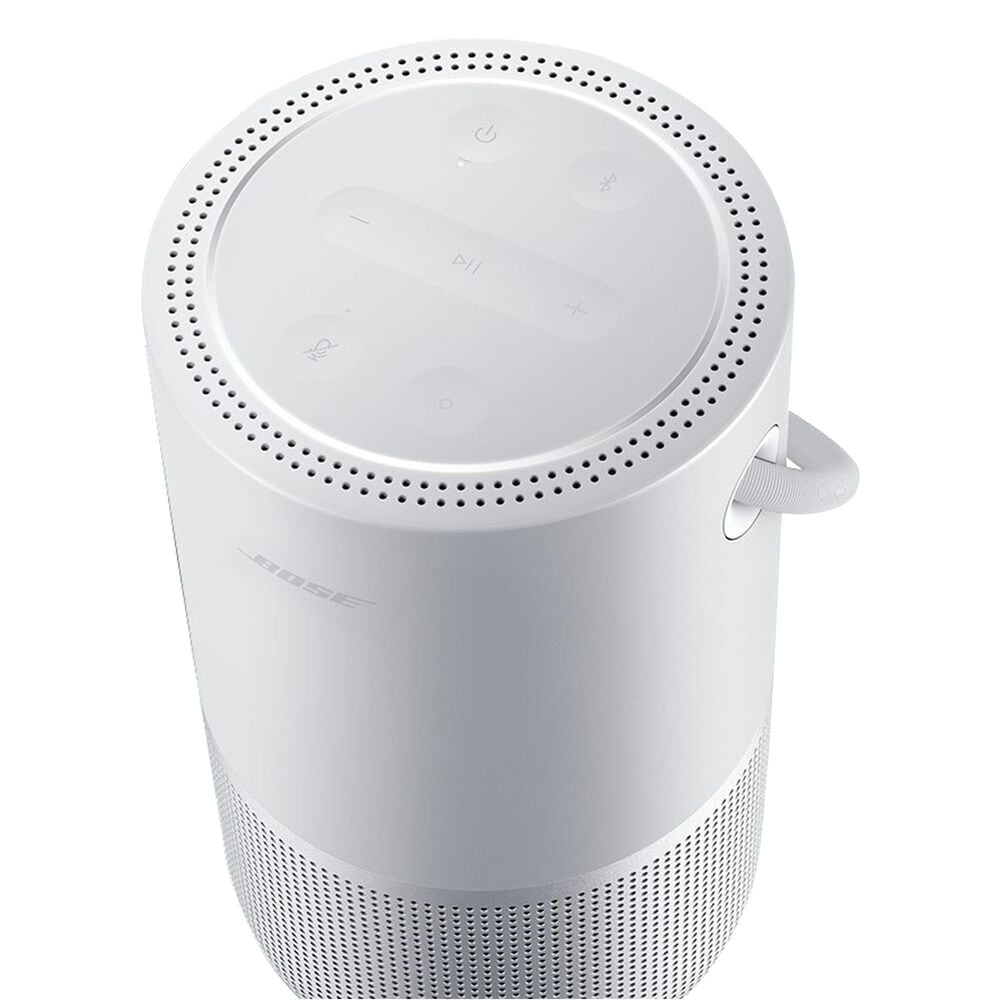 Bose Portable Home Speaker in Silver and Black - Pair, , large