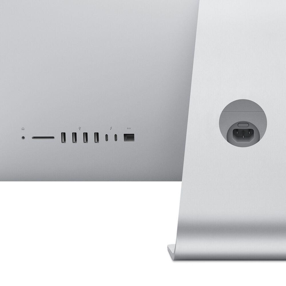 "Apple iMac 27"" - 3.1GHz 6-Core Processor - 8GB RAM - 256GB Storage - Retina 5K Display, , large"