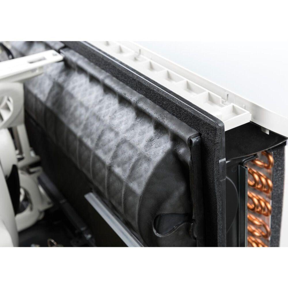 GE Appliances Zoneline Heat Pump Unit (Power Cord Sold Separately) , , large