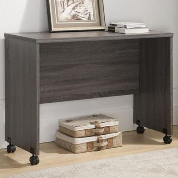 Global Movement Desk Return in Distressed Grey, , large