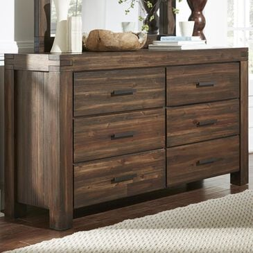 Urban Home Meadow 6-Drawer Dresser, , large