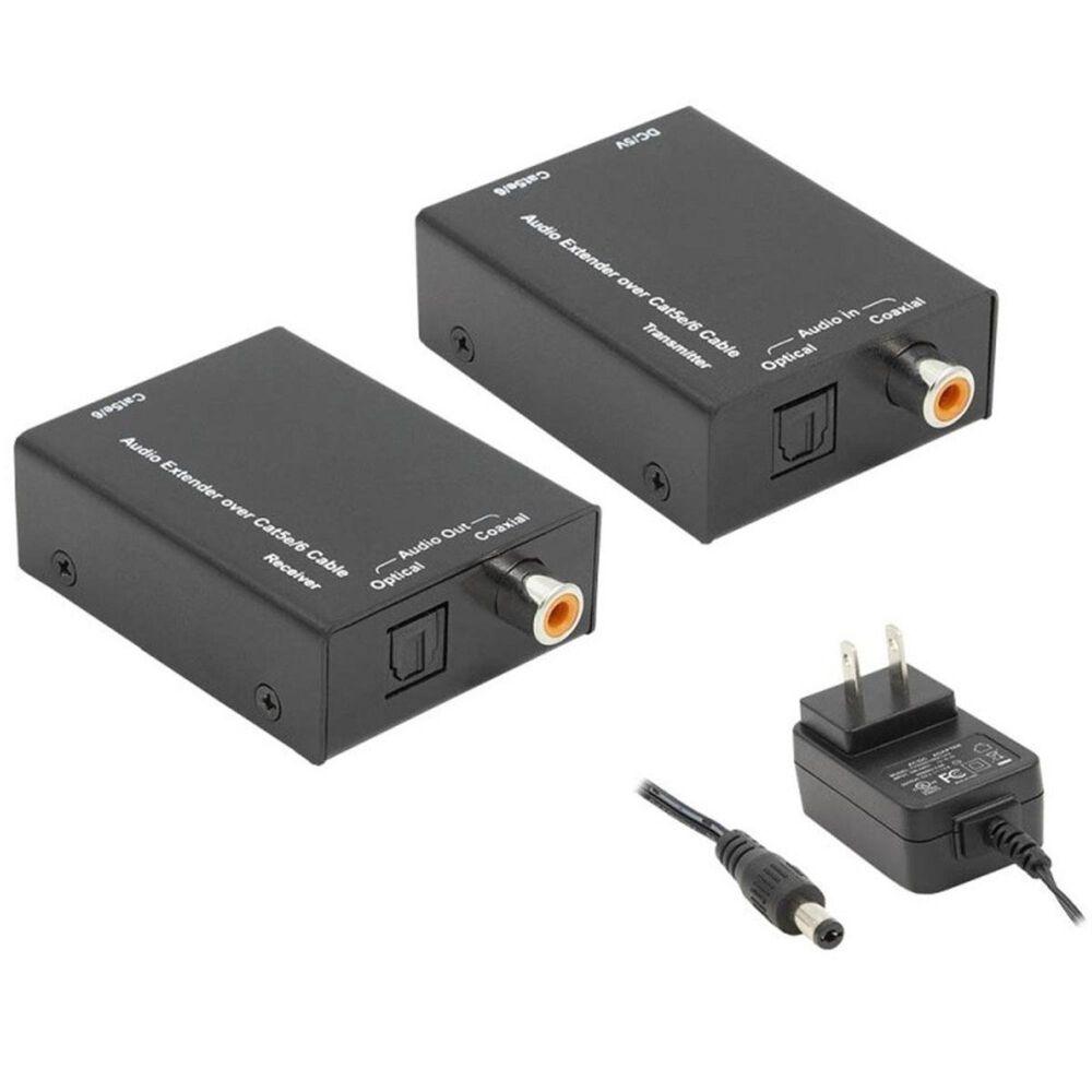 MetraAV Helios Digital Audio Extender, , large