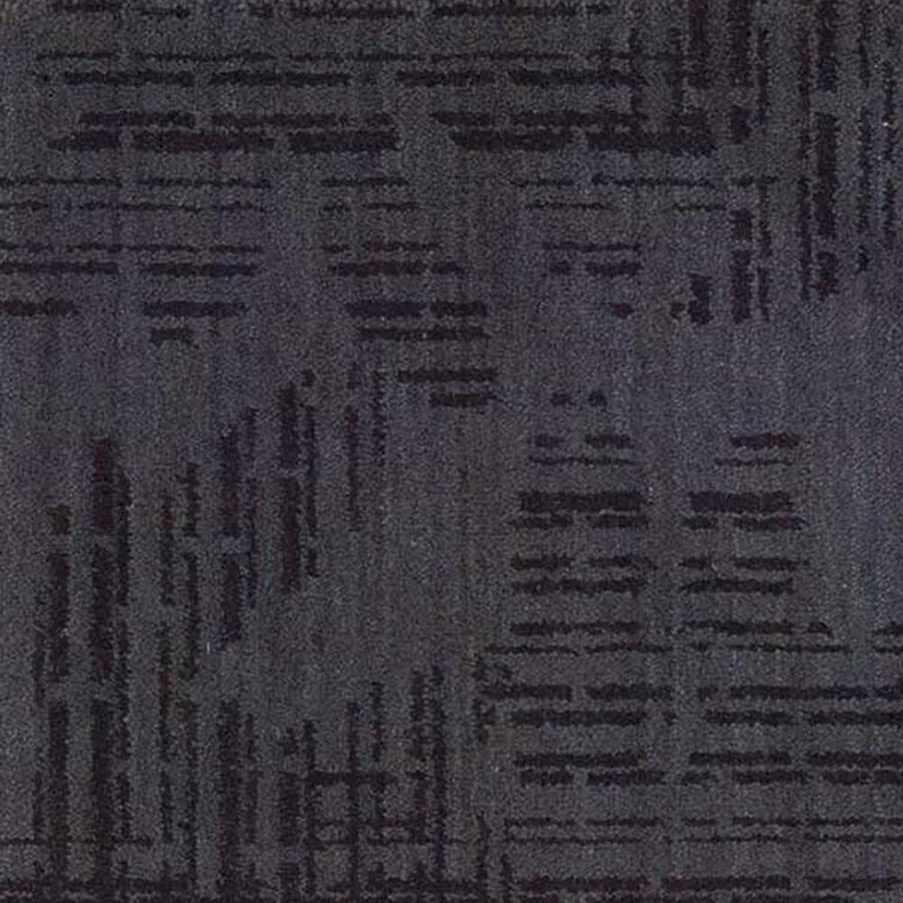 "Nourison Urban Linen Flower CK19 URB01 3'6"" x 5'6"" Indigo Area Rug, , large"