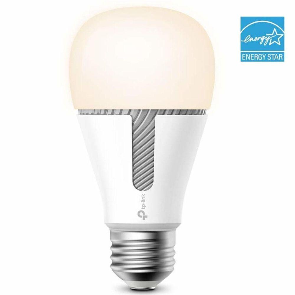 TP-LINK Kasa Smart Wi-Fi Light Bulb, Dimmable, , large