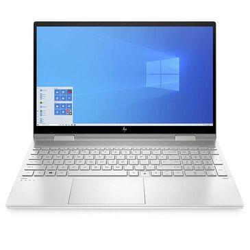"HP 15"" Envy X360 i7 16GB RAM 512GB SSD Convertible Touchscreen Laptop, , large"