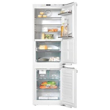 Miele 8.2 Cu. Ft. Bottom Freezer Refrigerator, , large