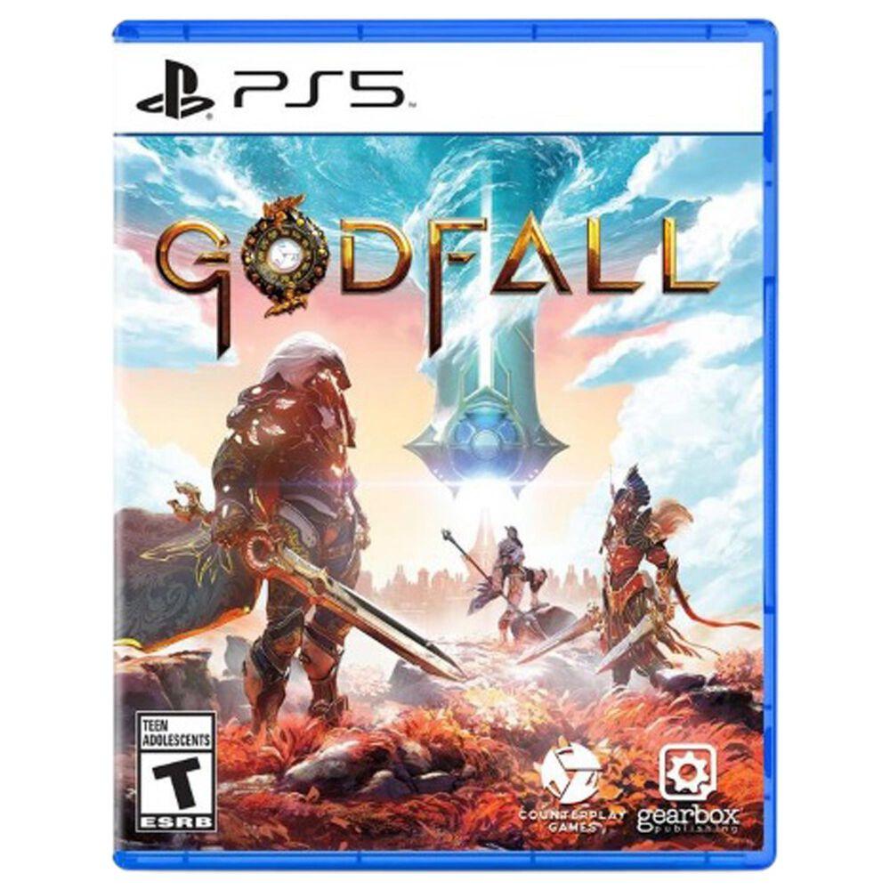Godfall - PlayStation 5, , large