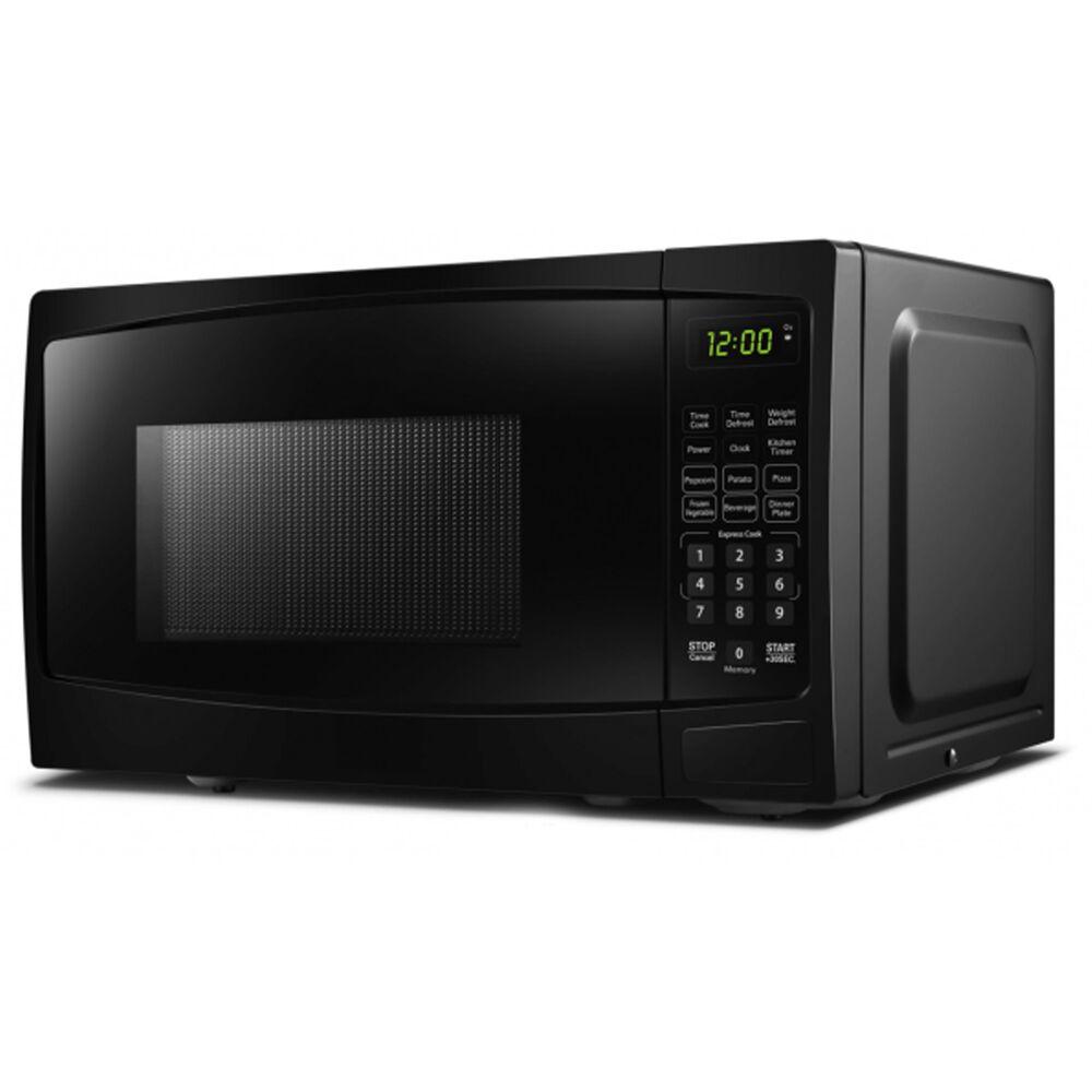 Danby 0.9 Cu. Ft. Microwave in Black , , large