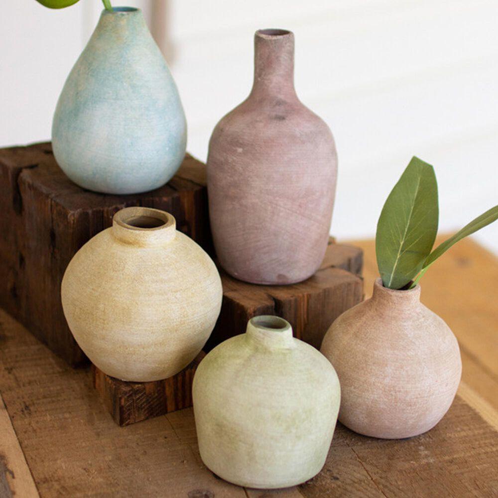 Kalalou Bud Vase (Set of 5), , large
