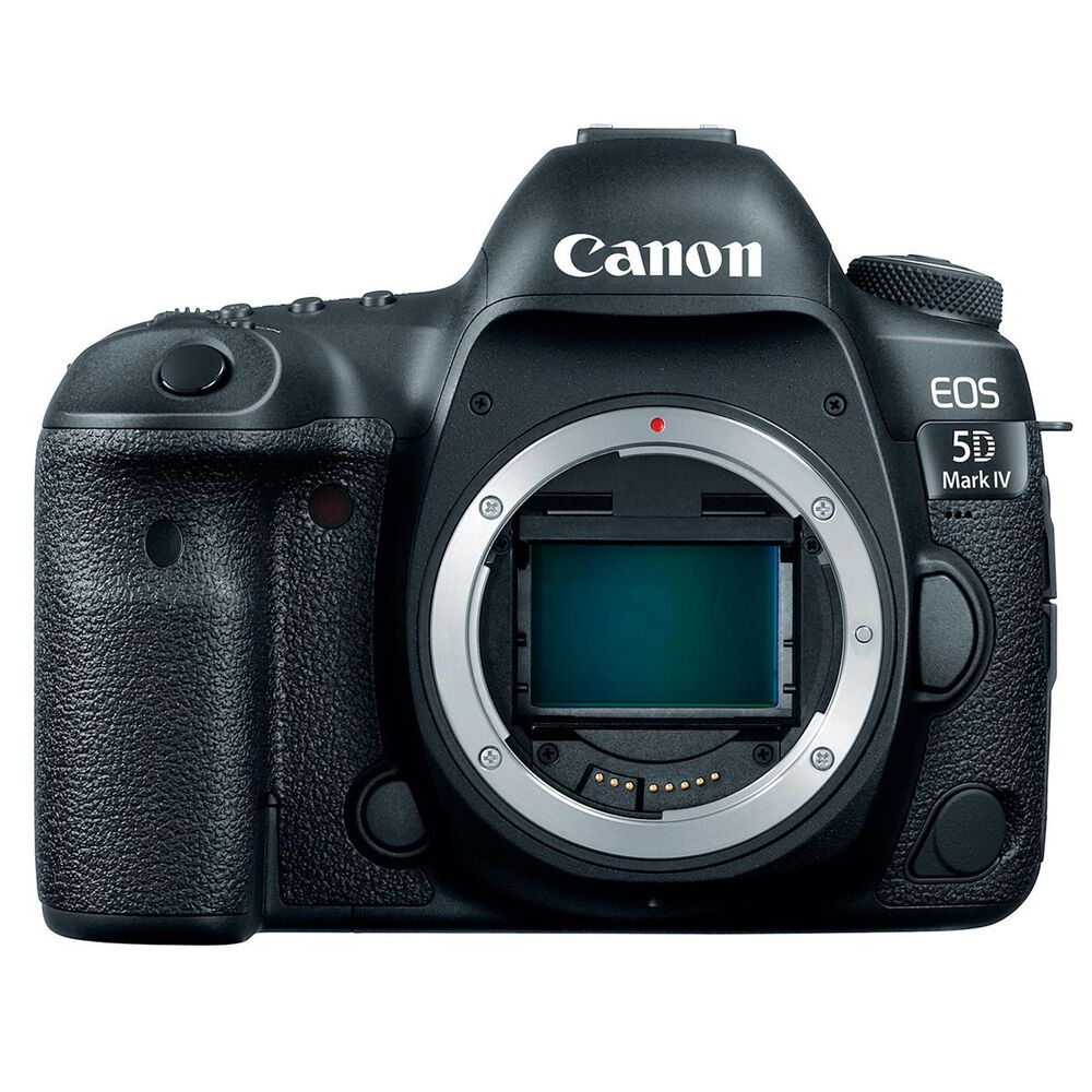 Canon EOS 5D Mark IV DSLR Camera (Body Only), , large